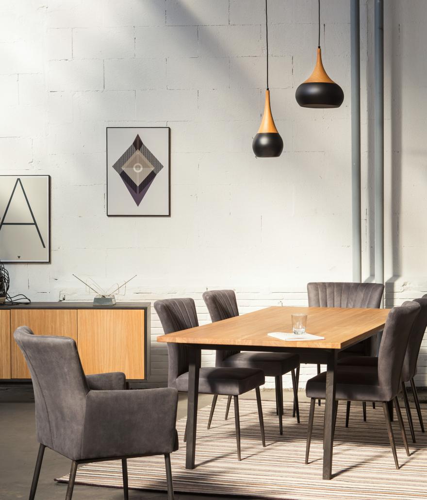 Lampy w stylu skandynawskim Oświetlenie w twoim mieszkaniu