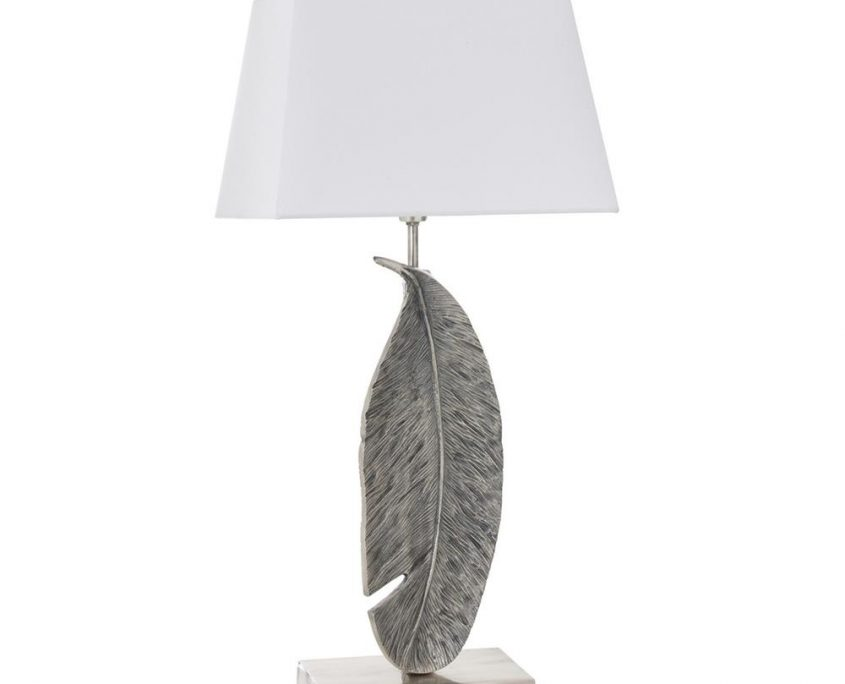 Lampa stolowa lisc Leaf THG
