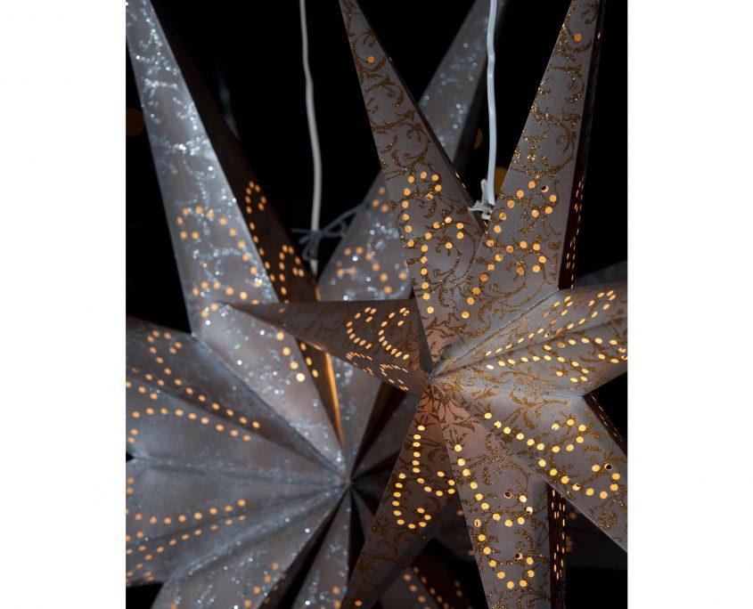 Gwiazdy papierowe Ludwig WattVeke