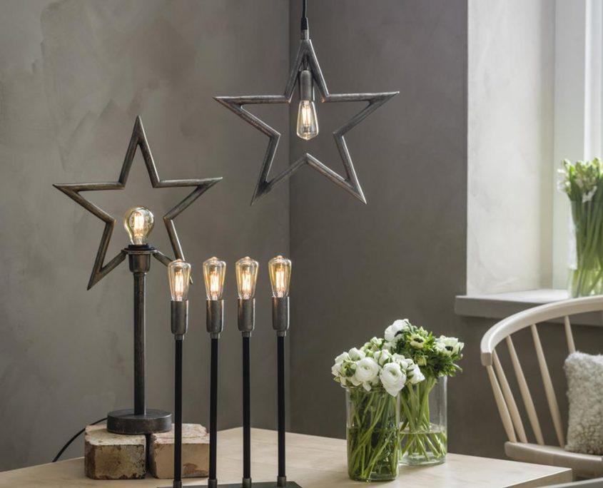 Lampy swiateczne PR Home