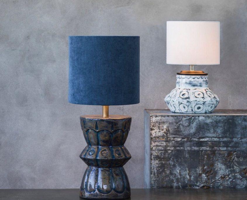 Lampy w stylu vintage - kolekcja 2019-20 PR Home