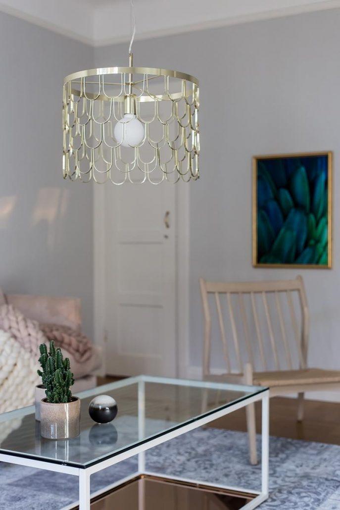 Lampa wiszaca Gatsby Globen Lighting