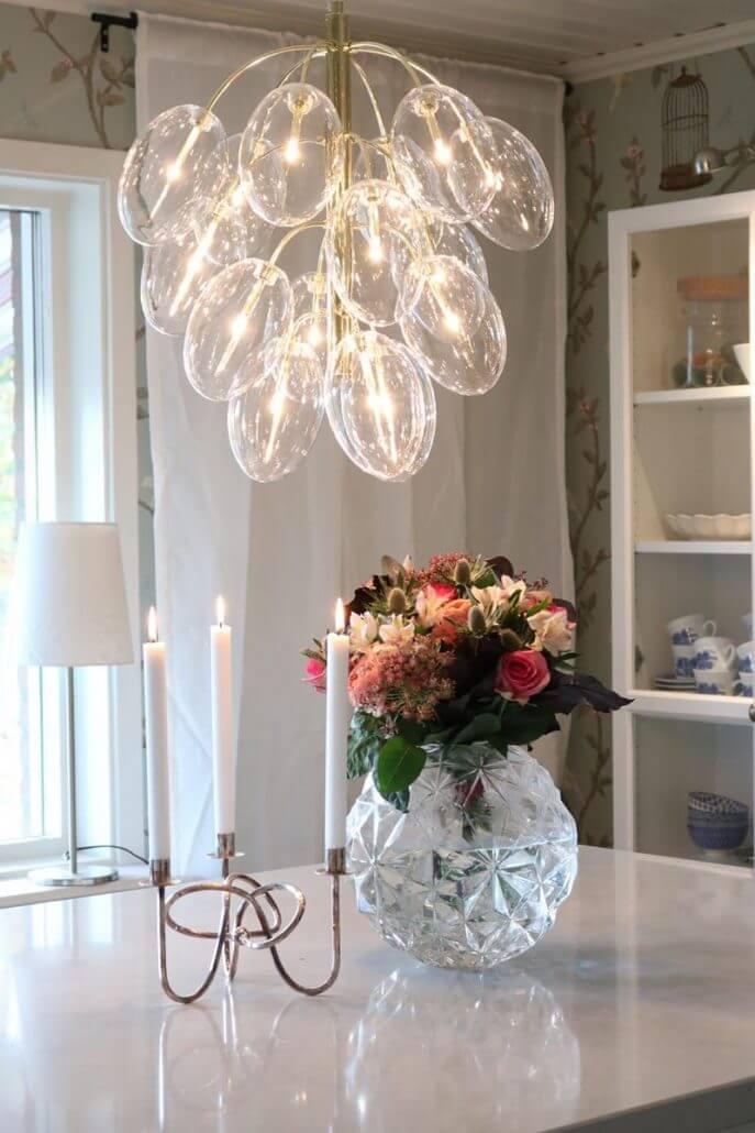 Trendy w oświetleniu 2020 Oświetlenie w twoim mieszkaniu