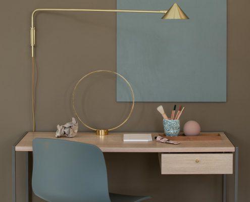 Oswietlenie biura - lampy do gabinetu
