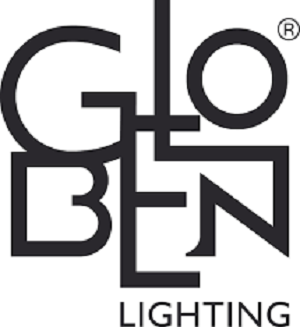Globen lighting logo