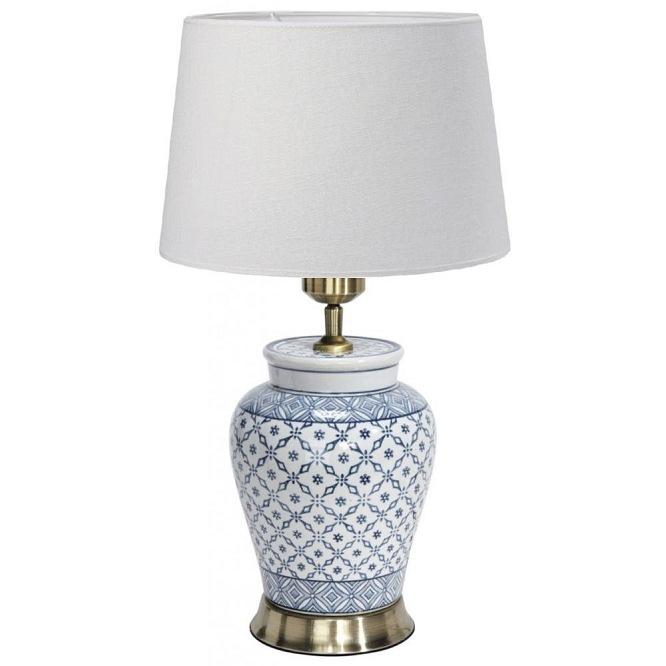Ceramiczna lampa stołowa - PR Home - EK Concept