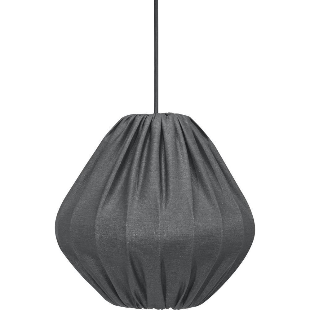 Oryginał Lampa wisząca Malmo na zewnątrz outdoor szara TJ22